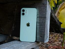 Мобильные телефоны - iPhone 12 mini Green 128gb новые Ростест, 0