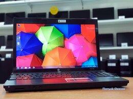 Ноутбуки - Ноутбук HP ProBook на Core i3, с гарантией, 0