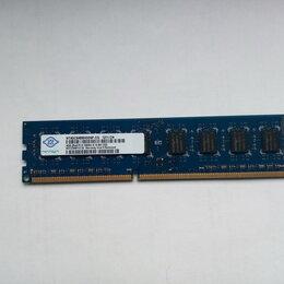 Модули памяти - Оперативная память DDR3 4Gb, 0