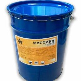 Ингредиенты для приготовления напитков - Мастика битумная PROTECTOR ведро 20 л, 0