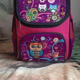 Рюкзаки, ранцы, сумки - Портфель школьный, 0