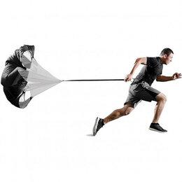 Тренировочные снаряды - Скоростной беговой тренировочный парашют, 0
