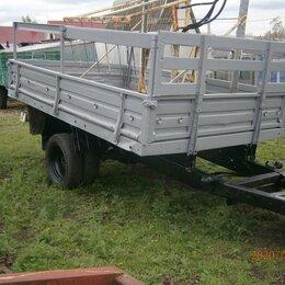 Спецтехника и навесное оборудование - Прицеп для трактора, 0