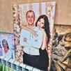 Печать на холсте 60х40см по цене 1200₽ - Картины, постеры, гобелены, панно, фото 2