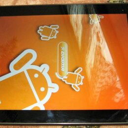 "Планшеты - Digma D-Plane2 9.7"" iDxD10 3G, 0"