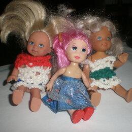 Куклы и пупсы - Куклы времен СССР, 0
