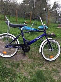 Велосипеды - велосипеды с Финляндии JOPO (automaattinen), 0