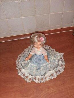 Куклы и пупсы - Кукла Малышка Elsterverda от VEB Puppenfabrik, 0