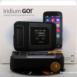 Спутниковые телефоны - Спутниковый телефон Иридиум Гоу, 0