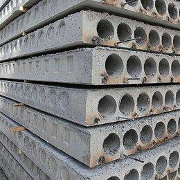 Железобетонные изделия - Плиты перекрытия в ассортименте, 0