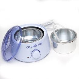 Аппараты для маникюра и педикюра - Воскоплав Pro-Wax100 для горячего воска, 0
