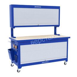 Мебель для учреждений - Верстак KronVuz TBW 111R3-7111R3-K2, 0