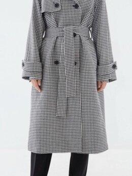 Пальто - Демисезонное пальто Zarina новое, 0
