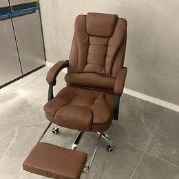 Компьютерные кресла - Компьютерное офисное кресло, 0