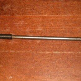 Для дрелей, шуруповертов и гайковертов - Сверло по дереву опалубочное CV 24х400 мм., 0