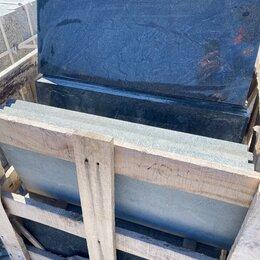 Облицовочный камень - Плитка гранит зеленый Арак Грин, 0