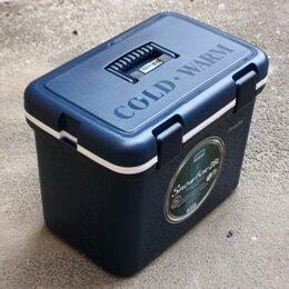 Контейнеры и ланч-боксы - Изотермический контейнер SNOWBOX 28л, 0