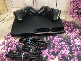 Игровые приставки - Игровая приставка Sony PlayStation 3, 0