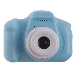 Фотоаппараты - Детский фотоаппарат X200, 0