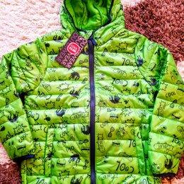 Куртки и пуховики - Новая куртка Сool club, 0