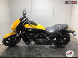 Электромобили - Мотоцикл SUZUKI Boulevard M109R 2014, Желтый…, 0