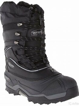 Ботинки - Ботинки мужские Baffin snow monster, 0