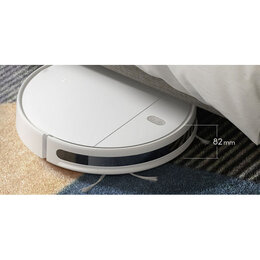 Роботы-пылесосы - Моющий робот-пылесос Xiaomi Mijia Vacuum Cleaner G1 (новый), 0