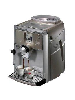 Кофеварки и кофемашины - Кофемашина GAGGIA PLATINUM VISION, 0