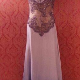 Платья - Вечерние платье G. Ferre и Италия., 0