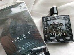 Парфюмерия - Versace Eros Eau De Toilette, 0