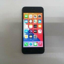 Мобильные телефоны - iPhone SE 32GB, 0