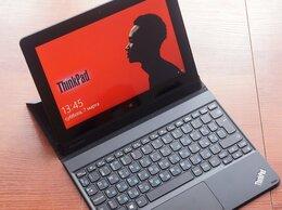 Планшеты - Lenovo Thinkpad 10 G2 win10 Tablet 4G/GPS keyb pen, 0
