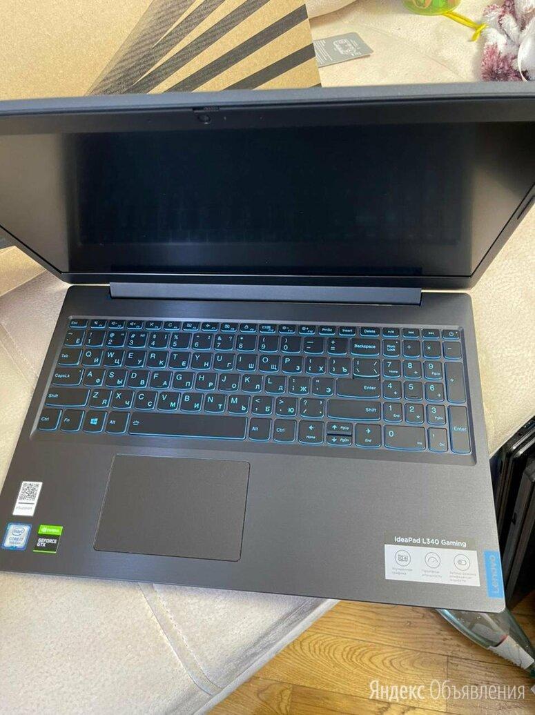ноутбук Леново с GTX165 по цене 67990₽ - Ноутбуки, фото 0
