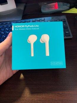 Наушники и Bluetooth-гарнитуры - HONOR FlyPods Lite , 0