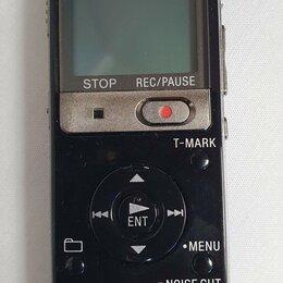 Диктофоны - Диктофон Sony ICD-UX512  В идеальном состоянии , 0