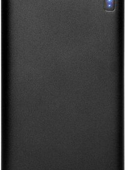 Зарядные устройства и адаптеры - Новый внешний аккумулятор 10000 мАч, 0