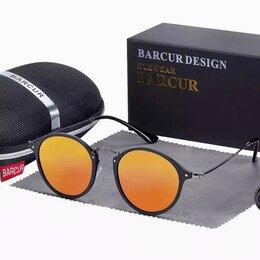 Очки и аксессуары - Тишейды Очки Солнцезащитные BARKUR DARKORANGE, 0