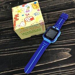 Умные часы и браслеты - Детские часы с GPS TD07, 0