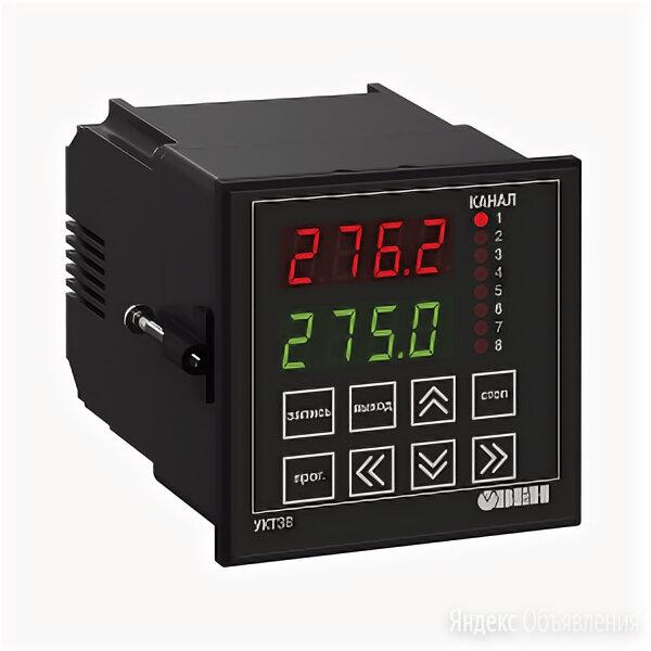 УКТ38-Щ4.ТС устройство контроля температуры по цене 12910₽ - Элементы систем отопления, фото 0