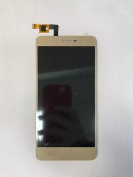 Дисплеи и тачскрины - Дисплей Xiaomi redmi Note 3 Pro SE , 0