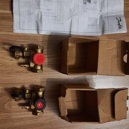 Элементы систем отопления - USV-M and USV-I Set, DN 15, НОВЫЙ, 0