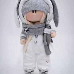 Куклы и пупсы - Интерьерные куклы, 0
