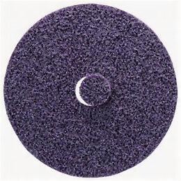 Для шлифовальных машин - Скотч-брайт Bosch круг пурпурный SCM 125 мм…, 0