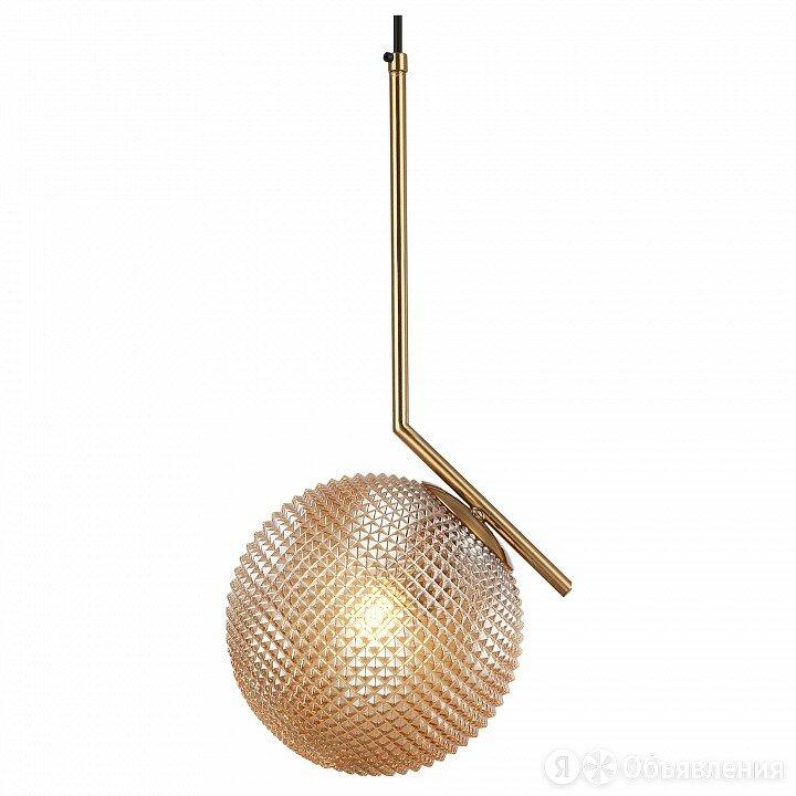 Подвесной светильник Stilfort Pizano 2131/03/01P по цене 10945₽ - Интерьерная подсветка, фото 0