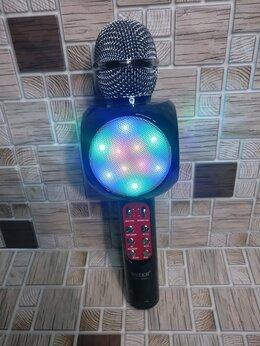 """Микрофоны - Микрофон Bluetooth """"1816 """", черный (ORG), 0"""