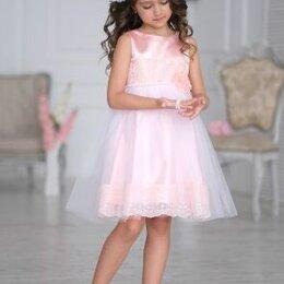 Платья и сарафаны - Нарядное платье для девочек, 0