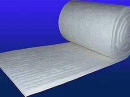 Изоляционные материалы - Полотно стеклянное иглопробивное ИПС-Т-1000…, 0