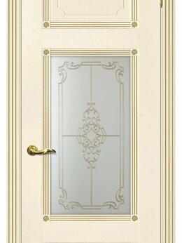 Межкомнатные двери - Дверь межкомнатная Флорениция 3, 0