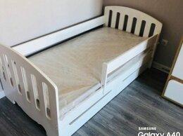 Кроватки - Детская кровать новая , 0