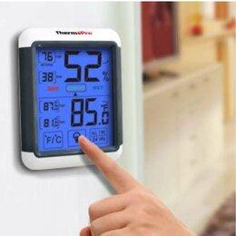 Метеостанции, термометры, барометры - Метеостанция ThermoPro TP-55, 0